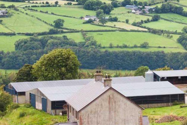 Reprise exploitation agricole