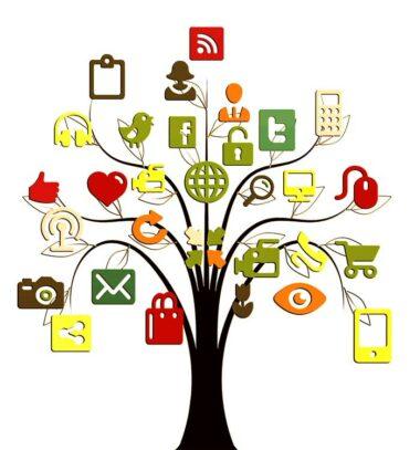 réseaux sociaux agriculture