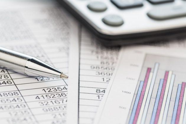 Capacité d'autofinancement