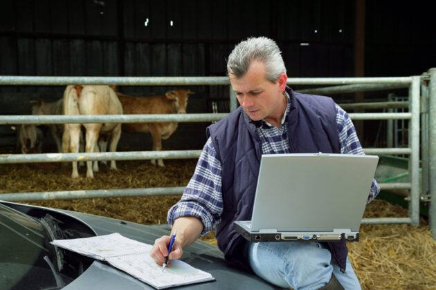 gestion exploitation agricole