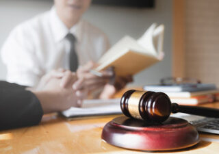 Conseil et juridique