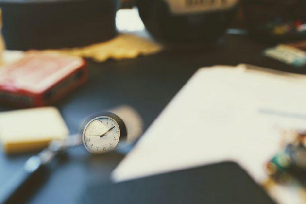 Durée de conservation des documents agricoles