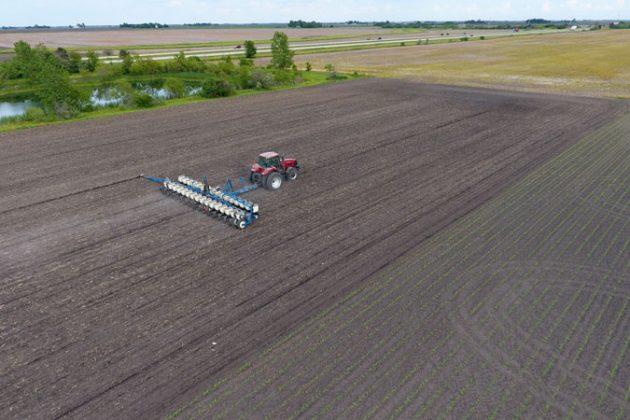 Location de matériel agricole