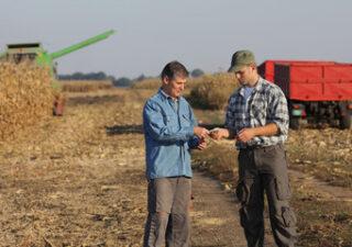 transaction exploitation agricole