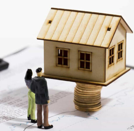 plus value immobilière