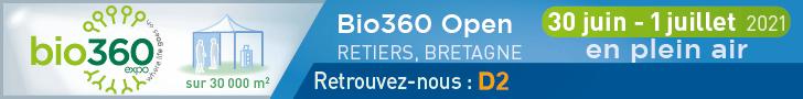 Cogedis à Bio360