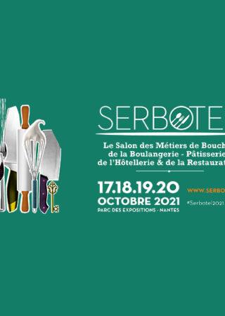 Serbotel 2021